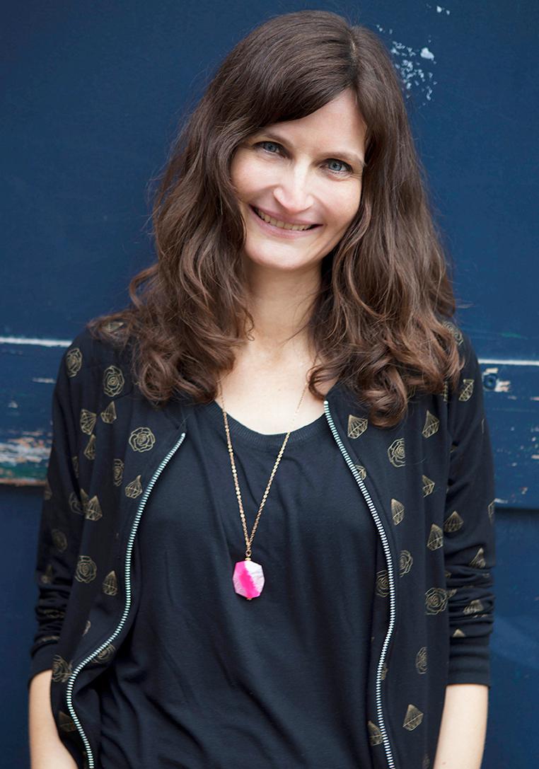 Fenja Kramer, Art Director