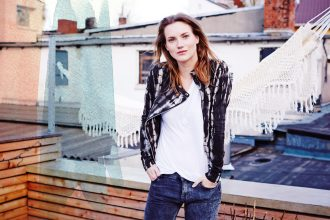 Slow Fashion und nachhaltige Mode: Fair Fashion von Hati-Hati: Designerin Anna-Maria Meyer