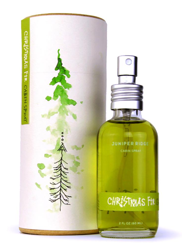 Juniper Ridge – Weihnachten in a bottle