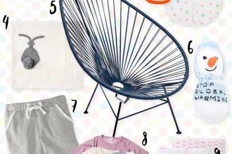 Eco Fashion und Fair Fashion: Die beste Bio-babykleidung