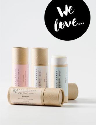 Naturkosmetik: Natürliche Hautpflege von Soul Sunday – Produkte für Body and Soul