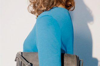 Slow Fashion und nachhaltige Mode: Fair Fashion Tasche von Deepmello