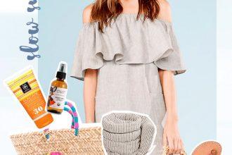 Fair Fashion und nachhaltige Mode mit Wiebke Kaiser: Slow Sunday – Die perfekten Picknick-Begleiter