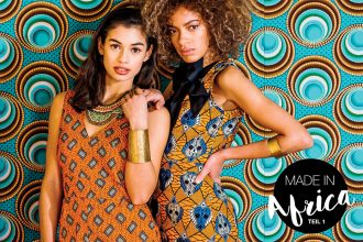 Eco Fashion und Öko Mode: WE LOVE – FAIR FASHION MADE IN AFRICA: Label Mayamiko