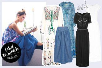 Fair Fashion und Öko Mode: Fabrik Store – fair produzierter Bohemian Chic und Boho-Style