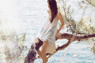 Eco Fashion und Öko Mode: Loup Charmant – Lässig feminine Sommerkleider von Kee Edwards