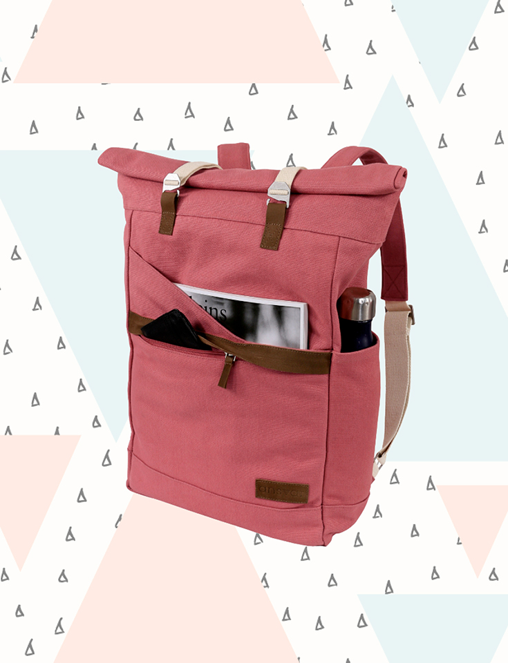 Peppermynta-Fair-Fashion-Mela-Wear-Rucksack-Ansvar-rosa