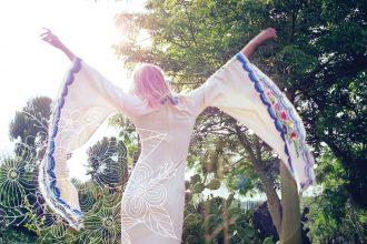 Fair Fashion und eco Fashion: New Crop – Das perfekte Festival-Kleid