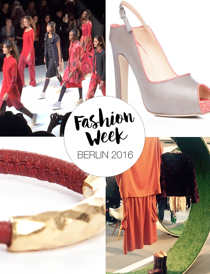 Fair Fashion Week 2016 in Berlin