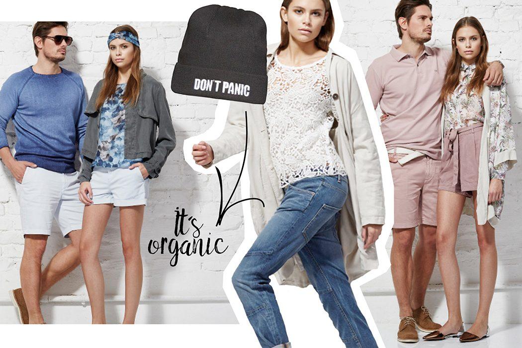 Fair Fashion und grüne Mode: WUNDERWERK – Smart Casual Wear made in Germany