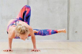 Faire Yoga Mode von Hey Honey