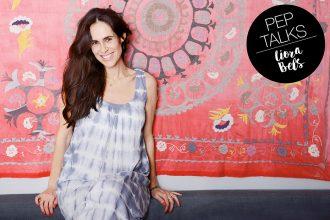 Eco Lifestyle, Eko Lifestyle und grün leben: The Mix – Liora Bels im Interview