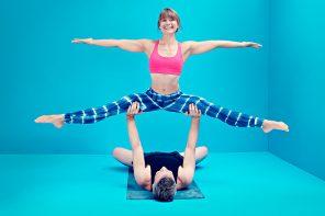 Fair Fashion und Eco Yogawear – Die schönste faire Yogamode - mit Lucie Beyer