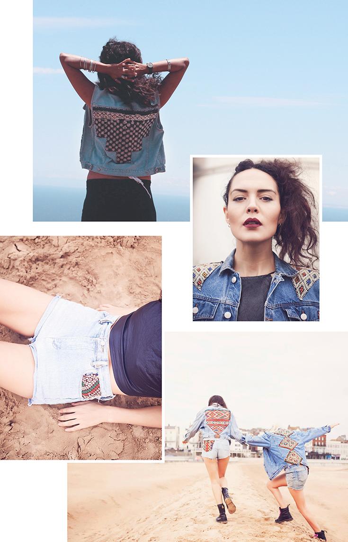 peppermynta-peppermint-fair-fashion-berber-blue-reclaimed-vintage-jeans-jacke-shorts