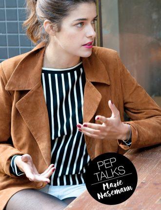 Fair Fashion, Slow Fashion und nachhaltige Mode: Marie Nasemann – ein Interview über Fair Fashion und fairknallt.de