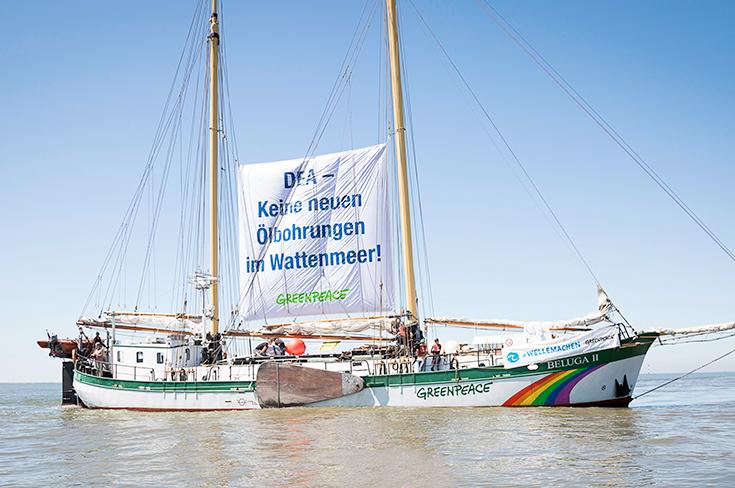 Peppermynta-Peppermint-Greenpeace-Naturschutz-Wattenmeer-Nordsee-Beluga