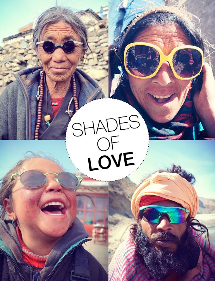 Eco Lifestyle und nachhaltig leben: Inspiration: Shades of Love mit Jürgen Altmann