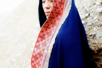Fair Fashion, Slow Fashion und nachhaltige Mode: Boho-Look von SIlvia Gattin