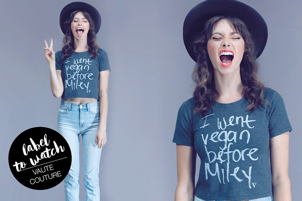 Fair Fashion und Vegane Mode von Vaute Couture