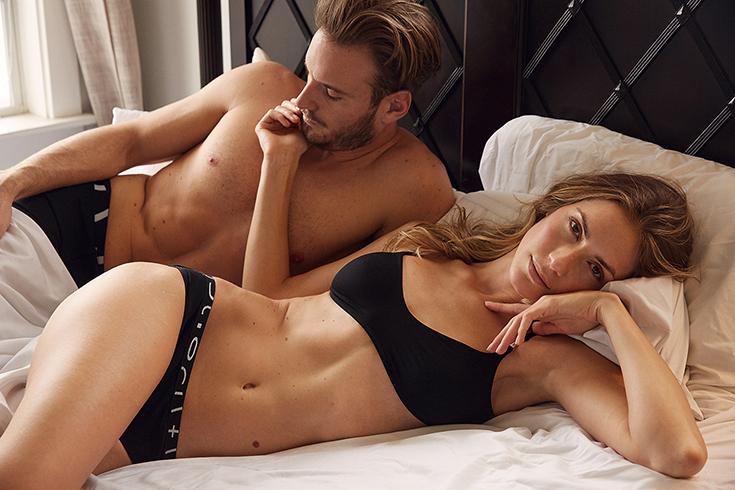 Fair Fashion, Slow Fashion, Eco Fashion, Die schönsten Eco Dessous: Unterwäsche & Loungewear - Saint Basics
