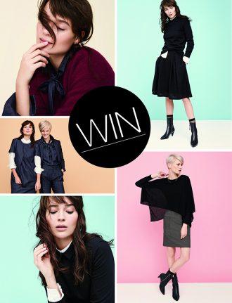 Fair Fashion, Gewinnspiel: Hessnatur – Wir verlosen einen Shopping Gutschein