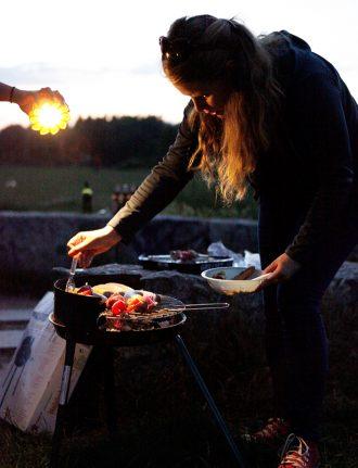 Eco Lifestyle, Social Business: Little Sun – eine Solarlampe bringt Licht ins Dunkel!