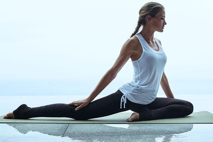 Faire Yogamode: Nachhaltige Yogapants – Die Top 10 von Lucie Beyer – Casall
