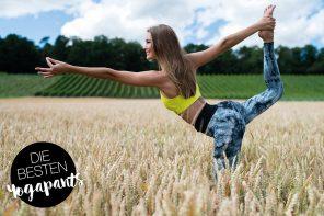 Faire Yogamode: Nachhaltige Yogapants – Die Top 10 von Lucie Beyer – Flying Lovebirds