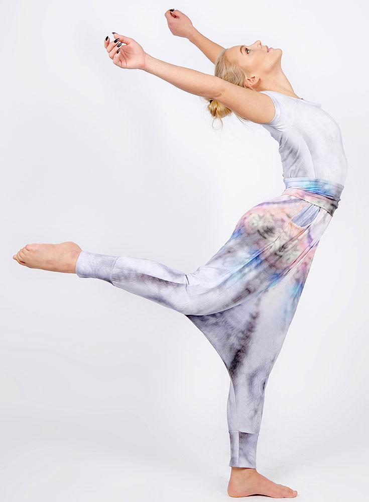Faire Yogamode: Nachhaltige Yogapants – Die Top 10 von Lucie Beyer – Meine Liebelei
