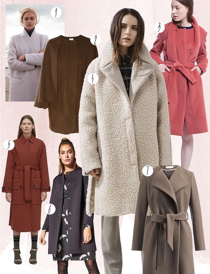 Eco Fashion, nachhaltige Mäntel: Fair Fashion Mantel – die 15 schönsten Mäntel für den Winter –