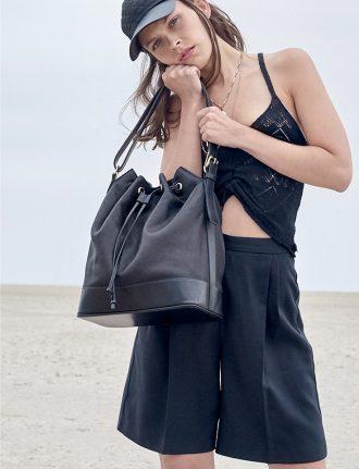 Fair Fashion, Eco Fashion, Slow Fashion, nachhaltige Taschen, ökologische Mode, Eco Accessoires: EARLY – Handgearbeitete Ledertaschen im Vintage Chic