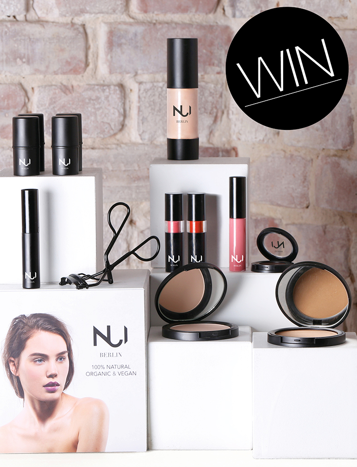 Naturkosmetik-Nui-Cosmetics-Berlin-Savue-Beauty-Liquid-Foundation-Brow-Sculpt-Mascara-Verlosung-Win-Gutschein