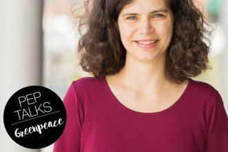 Fair Fashion, Detox my Fashion: Greenpeace Interview – Alles Greenwashing, oder was? – Alexandra Perschau