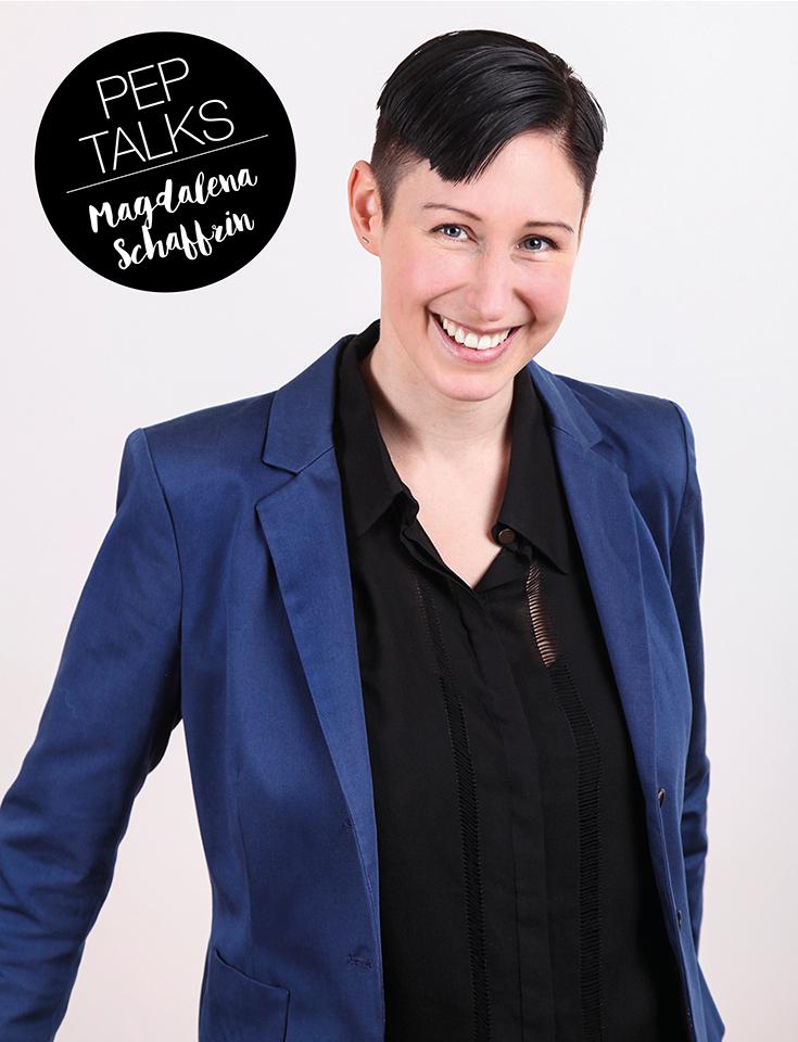 Fair Fashion: Magdalena Schaffrin – Geht Fair Fashion auch mit wenig Geld?