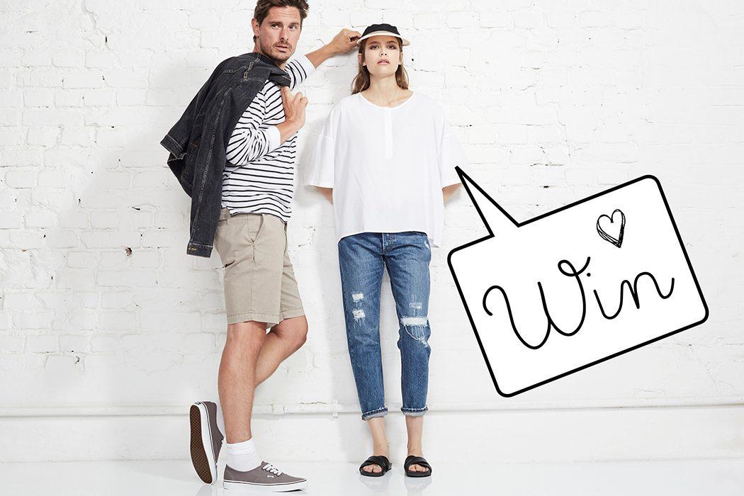 Fair Fashion, Verlosung: Wunderwerk – Wir verlosen einen Shopping Gutschein