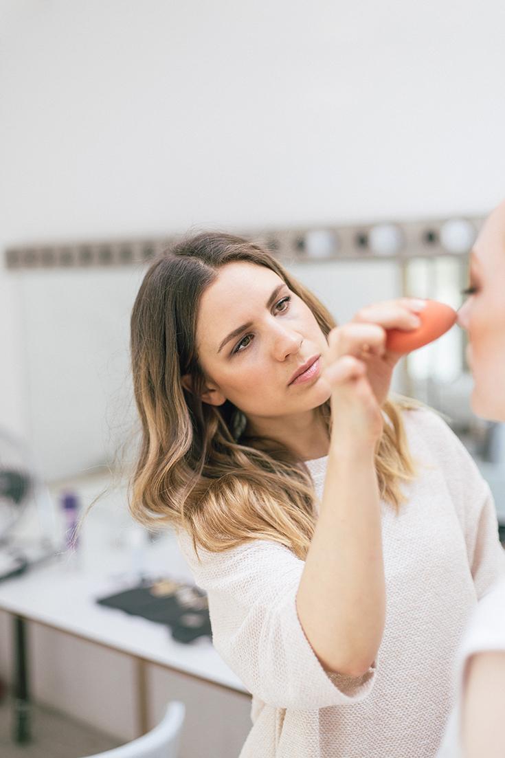 Lisa Scharff - 5 Naturkosmetik Beauty-Tipps vom Profi