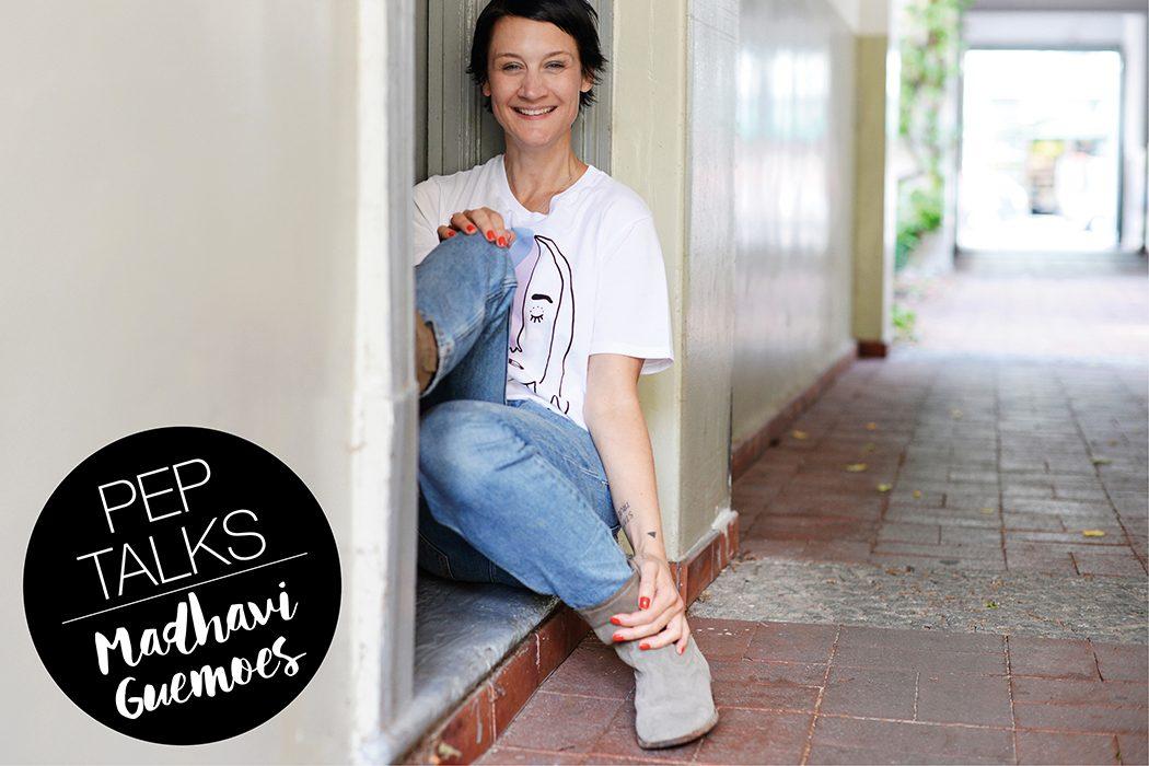 Eco Lifestyle: Makrobiotik – In Fülle leben von Madhavi Guemoes – Pep Talks Interview