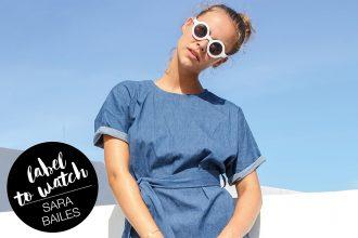 Fair Fashion, Eco Fashion: Sara Bailes – Slow Fashion aus Bali