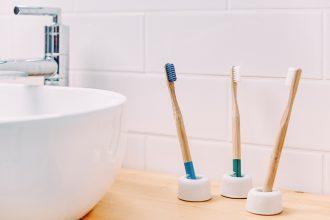 Eco Lifestyle: Hydrophil – Zero Waste Hygieneartikel, Zahnbürsten aus Bambus