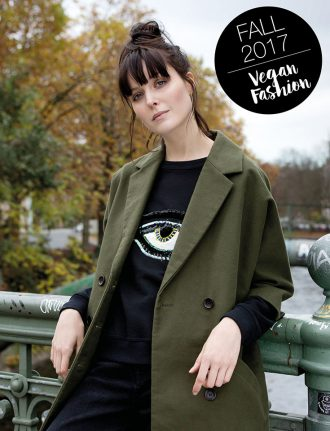 Fair Fashion: Vegane Mode – Vegan Looks für die kalte Jahreszeit – Philomena Zanetti – Uzma Bozai – Armedangels – Folkdays