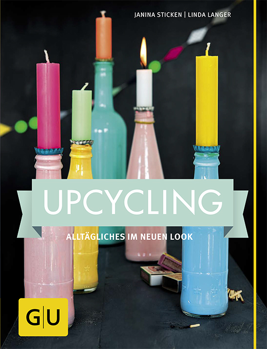 Upcycling-Buch