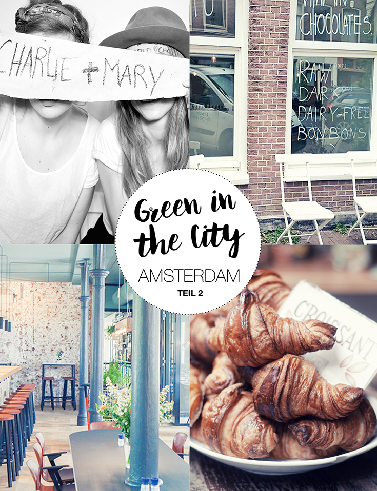 Green in the City Guide: Eco Amsterdam Tipps Teil 2