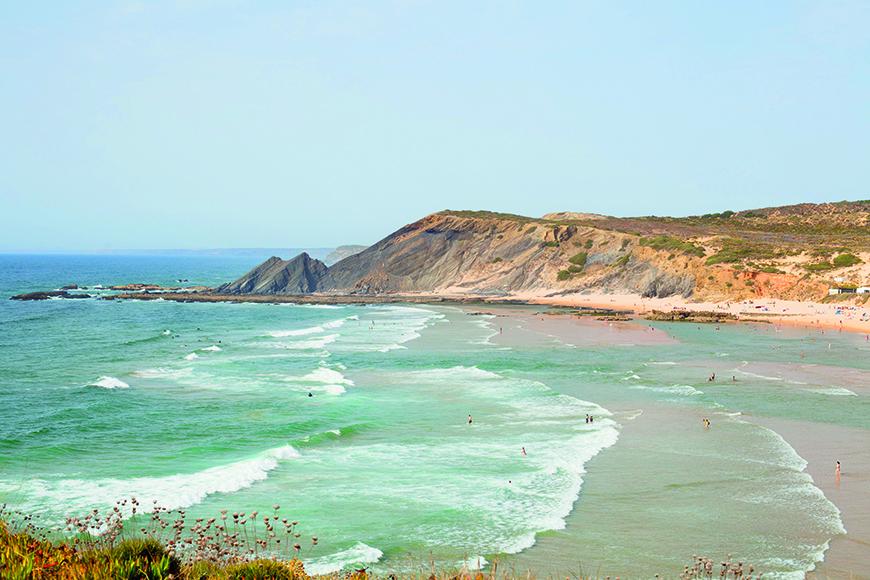 Nachhaltig reisen in Portugal