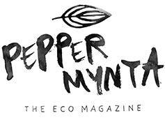 Peppermynta - The Eco Magazine