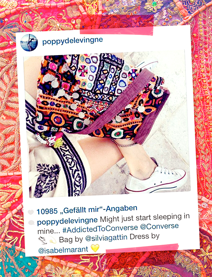 Fair Fashion, Slow Fashion, nachhaltige Mode und Boho Fashion von Silvia Gattin