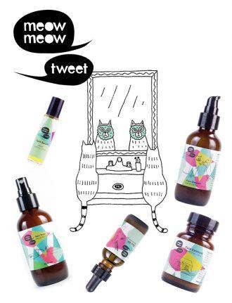 Meow Meow Tweet: Vegane Kosmetik aus New York