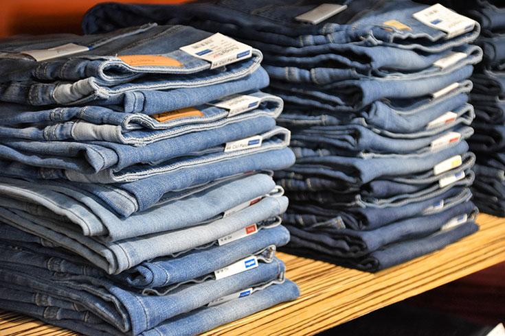 Peppermynta präsentiert die besten Labels für Fair Fashion Jeans
