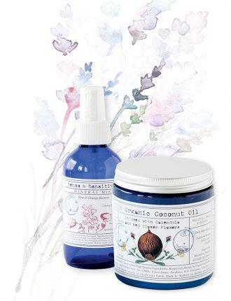 Brooklyn Herborium Naturkosmetik: Coconut Oil