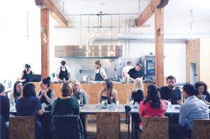 Eco Lifestyle und ökologisch leben: SILO – das erste Zero Waste Restaurant Englands