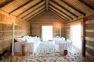 Eco Lifestyle und ökologisch leben: Casas na Areia – Traumurlaub im Eco Hotel in Portugal